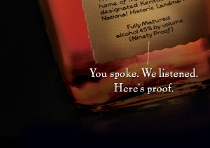 Maker's Mark ninetyproof