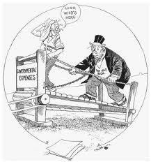 Income taxes 1913