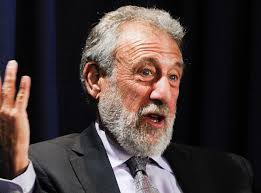 George Zimmer old
