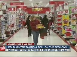 Winter 2014 U.S. economy