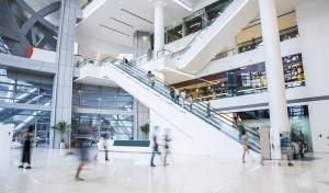 Chinese mall