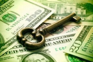Money key