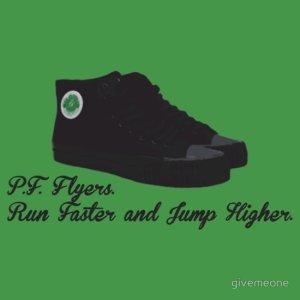 PF Flyers