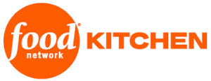 Food Network Kitchen logo