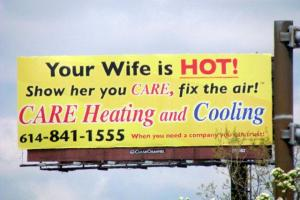 Your-wife-is-hot-billboard-2