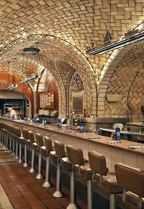 Oyster Bar Bar